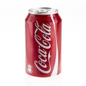 Coke Can Products