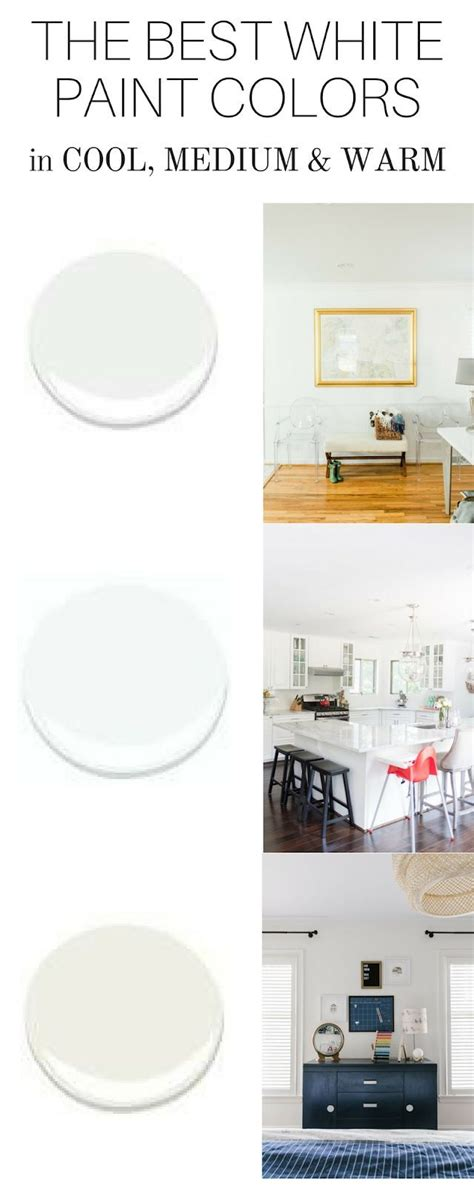 the best white paint colors create share inspire top