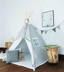 Tipi Zelt Kinder : children 39 s teepee playtent tipi zelt wigwam kids ~ Whattoseeinmadrid.com Haus und Dekorationen