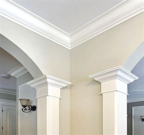 Decorative Crown Moulding   Builders Surplus
