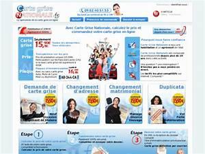 Transfert Carte Grise : v hicules ~ Medecine-chirurgie-esthetiques.com Avis de Voitures