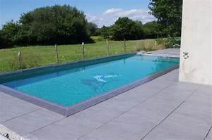 Carrelage Terrasse Piscine : carrelage terrasse piscine pas cher pose carrelage ~ Premium-room.com Idées de Décoration