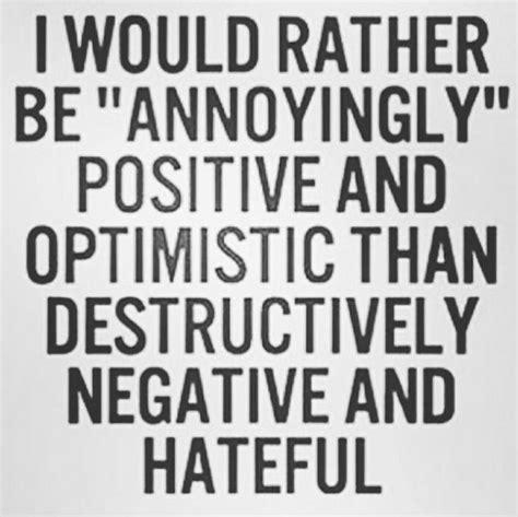 Inspirational Quotes Negative Attitudes