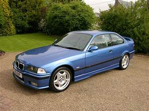 1997 Bmw M3 Base 2dr Coupe 5 Od