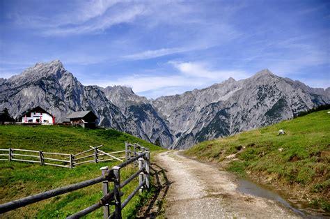 wallpaper tirol austria mountain travel  travel