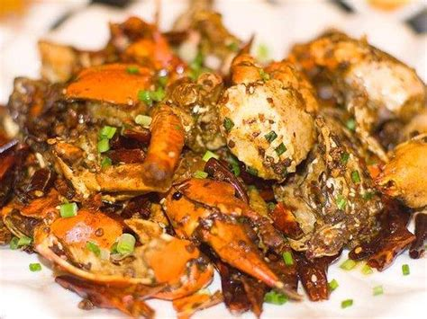 martinique cuisine crab matoutou gastronomy holidays guide