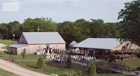 outdoor wedding venues  missouri images