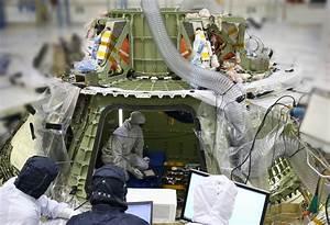 NASA's Orion Spacecraft Comes to Life | NASA