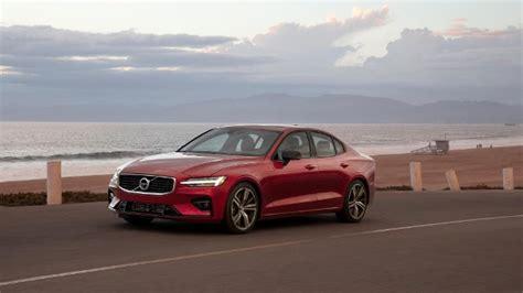 Volvo Ziel 2020 by 180 Km H Volvo Verringert Maximalgeschwindigkeit Seiner Autos