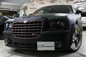 Chrysler 300c Prix : chrysler 300c touring auto titre ~ Maxctalentgroup.com Avis de Voitures