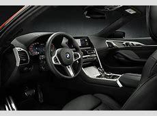 2019 BMW 8 Series Coupe HiConsumption