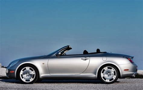 lexus convertible 2015 2015 lexus sc 430 convertible design toyota update
