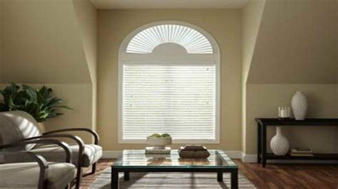 window cover ideas arch window blinds  arch window