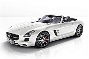 2013 mercedes sls amg gt name for the refreshed coupe and roadster models