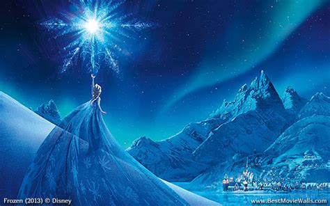 Frozen Animated Wallpaper - the most amazing best frozen wallpapers on the web