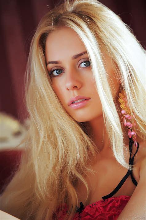 Blonde Women Jennifer Mackay HD Wallpapers Desktop And