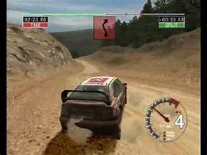 Colin Mcrae Rally 3 : colin mcrae rally 4 youtube ~ Maxctalentgroup.com Avis de Voitures