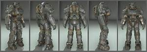 Explosive Fallout 4 T 60 Power Armor Gameplay