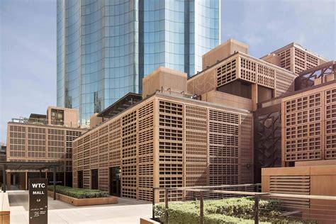center courtyard house plans trade centre abu dhabi arabian construction company