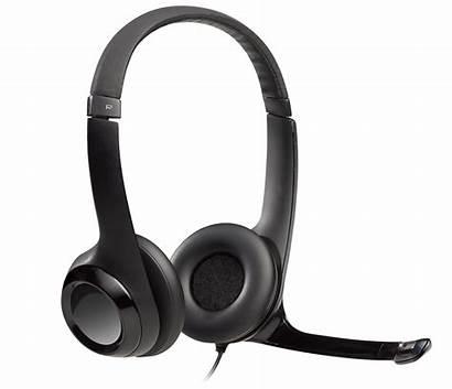 Headset Logitech Usb Drivers Windows H390 Stereo