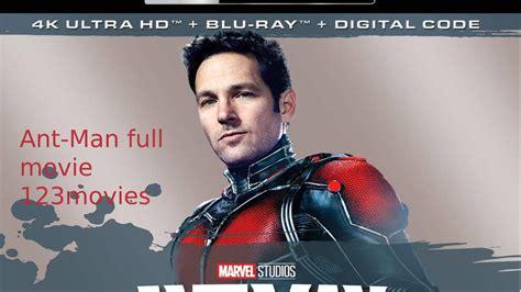 Ant Man 2015 123movies Full Movie Watch Online Free