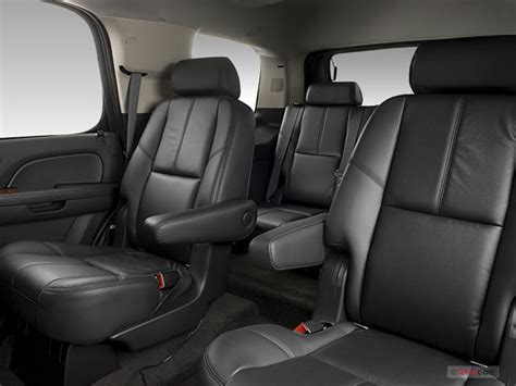 gmc yukon interior  news world report