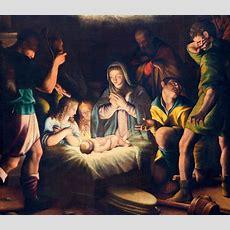 10 Dezember Die Weihnachtsgeschichte  Fairliving Blog