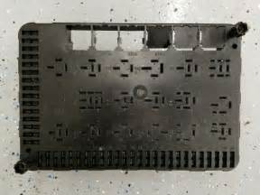 Find Porsche 944 Fuse Box 1985 5 Motorcycle In Los Angeles  California  United States  For Us  75 00