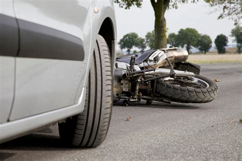 Common Types Of Florida Motorcycle Accidents