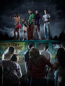 mystery island kitchen real scooby doo and take on the apocalypse