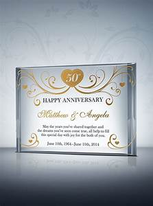 9 best images of 50th anniversary gifts 50th wedding With funny gifts for 50th wedding anniversary