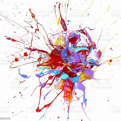 Splash Paint Splatter Istock Paintsplash Agility Lead