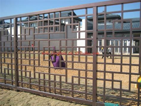 modern iron fence designs 17 best images about diy wrought iron dog kennel or run on pinterest modern irons pets and