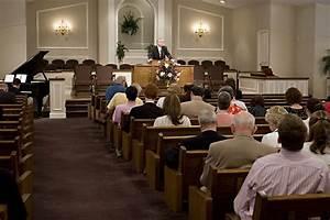 Beacon Baptist Church - Burlington, NC » KJV Churches