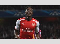 Welbeck hat trick gives Arsenal win over Galatasaray