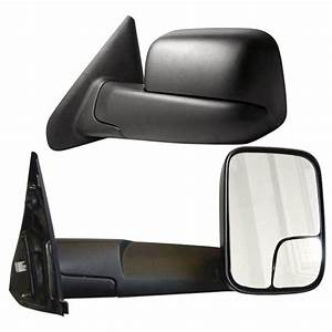 Towing Mirrors For 2002