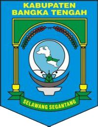 kabupaten bangka tengah wikipedia bahasa indonesia