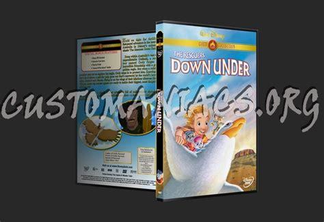 Movie Dvd Custom Covers