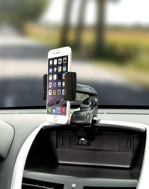 bureau avec retour informatique support à pince pour smartphone et iphone pour voiture et