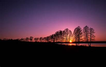 Ultra Definition Wallpapers Uhd Silhouette Sunset Wallpapersafari