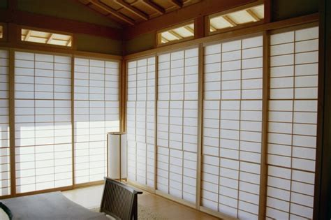 shoji screens interior doors san francisco by
