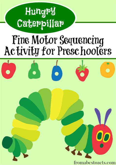 caterpillar crafts and activities for eric carle 680 | 637c1334e540d200e656fbf1c6335c6f