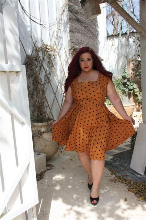 Plus Size Full Figure Curvy Fashion Bbw Curves