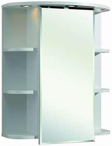 meuble de salle de bain avec miroir trier sb meubles With miroir salle de bain discount