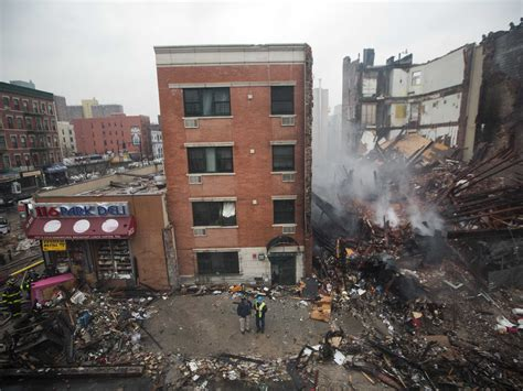7th Body Pulled From Rubble At The Site Of Harlem Building Explosion Wolf Pen Creek Apartments College Station Lenox Hill Aguamar Tenerife Anna Paphos Time Crystal Hotel Apartment Dubai Orange North Apopka Convert Basement Into Vacation In Paris