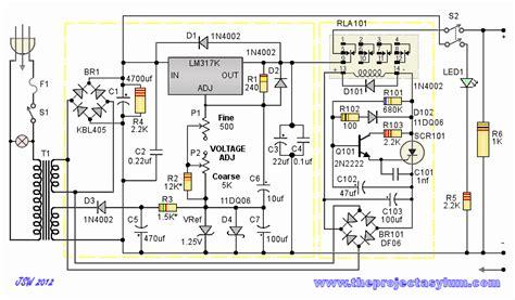 Integrated Voltage Regulator Chip Versus Discrete Circuit