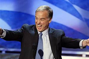 Daily Plan Howard Dean Says He S Not A Lobbyist But He Sure Acts Like One