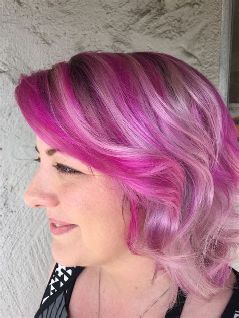 pravana magenta hair color 629 best images about hair color on