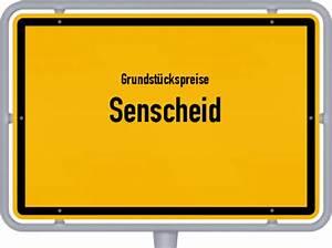 Grundstückswert Berechnen : grundst ckspreise senscheid 2018 kostenlos ~ Themetempest.com Abrechnung
