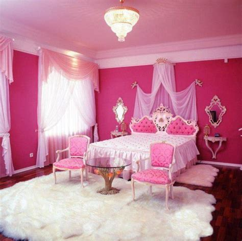 Pink Every Room by Inspiration Pink Rooms Your Youtopia